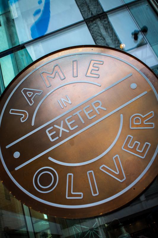 jamie's  Italian Exeter-189