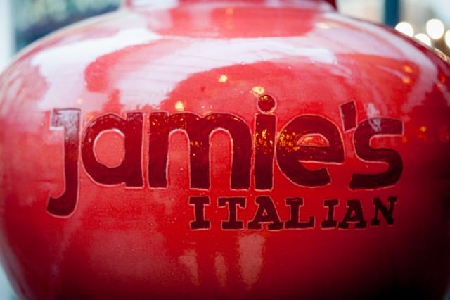 jamie's  Italian Exeter-363