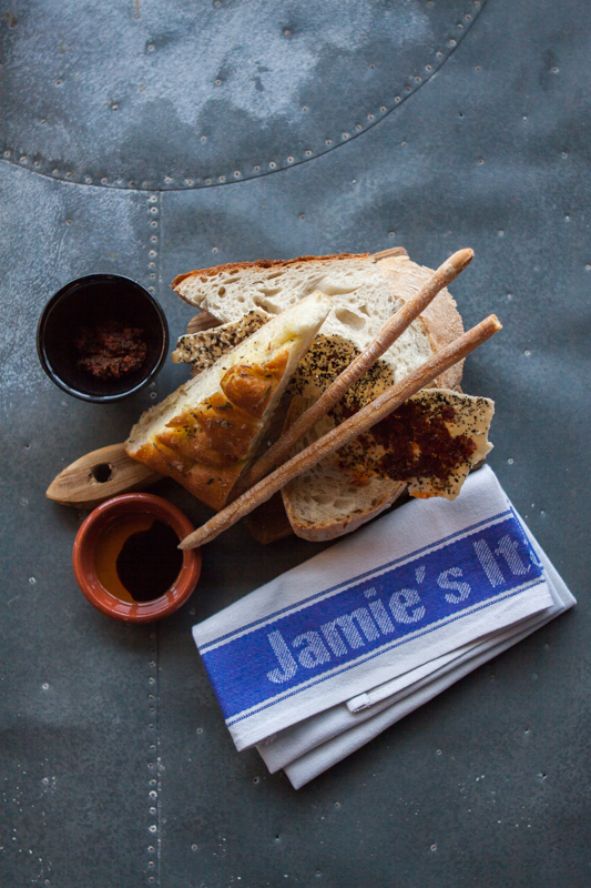jamie's  Italian Exeter-476