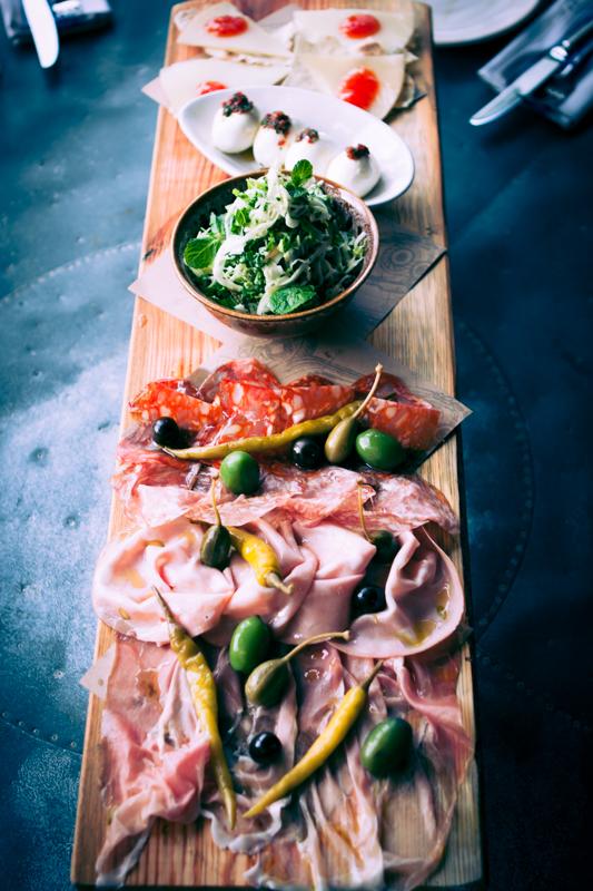 jamie's  Italian Exeter-506