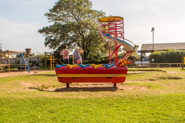 Exmouth Fun Park-14