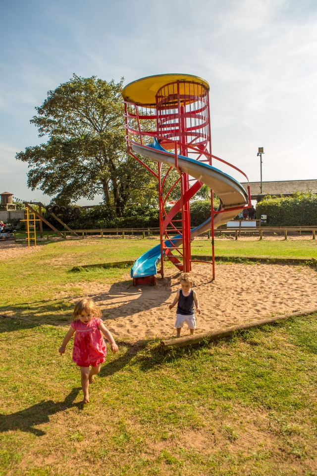 Exmouth Fun Park-15