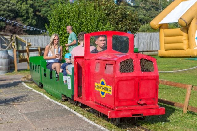Exmouth Fun Park-22
