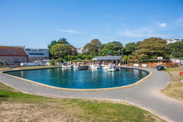 Exmouth Fun Park-3