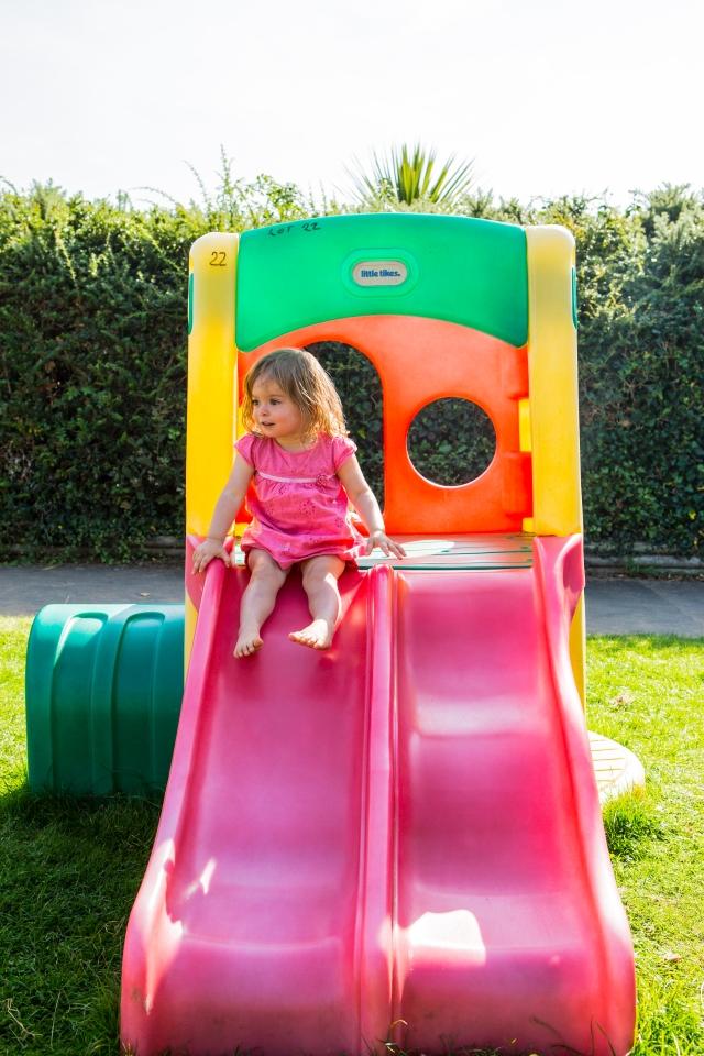 Exmouth Fun Park-7