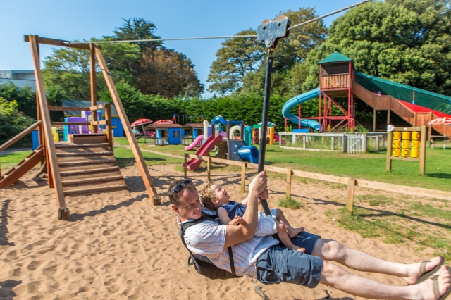Exmouth Fun Park-9