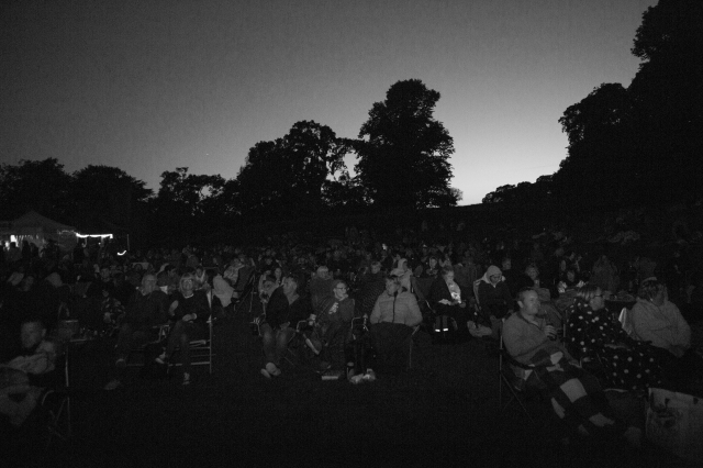 powderham castle open air cinema-17