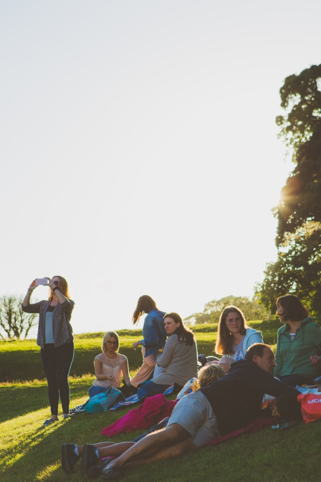 powderham castle open air cinema-5