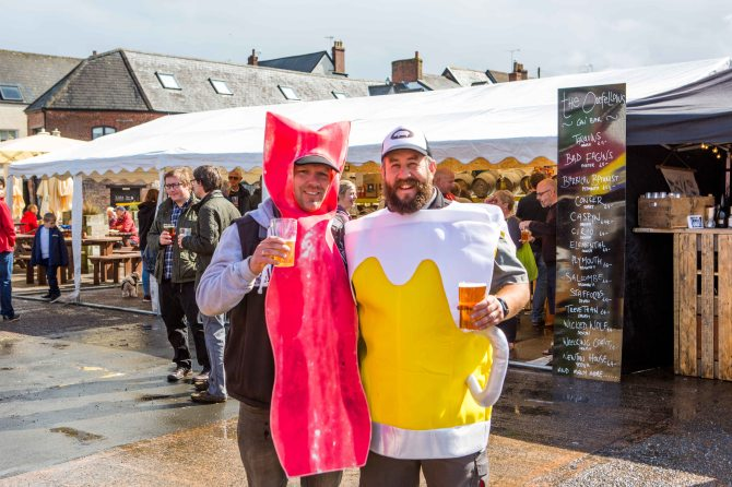 topsham beer and bacon 2017-21
